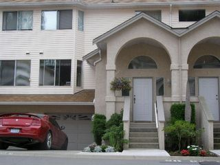 "Photo 1: # 61- 32339 7TH AV in Mission: Mission BC Townhouse for sale in ""Cedarbrooke Estates"" : MLS®# F2721067"