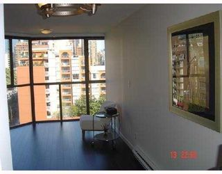 Photo 4: 1005 888 PACIFIC Street in Vancouver: False Creek North Condo for sale (Vancouver West)  : MLS®# V665277