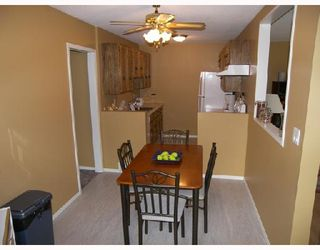 Photo 4: 2 BRIARBROOK Bay in WINNIPEG: Murray Park Single Family Attached for sale (South Winnipeg)  : MLS®# 2715393