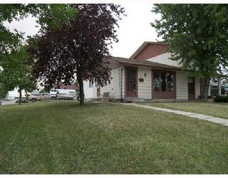 Photo 1: 2 BRIARBROOK Bay in WINNIPEG: Murray Park Single Family Attached for sale (South Winnipeg)  : MLS®# 2715393