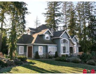 Photo 1: F2500221: House for sale (Crescent Park)  : MLS®# F2500221