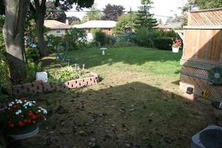 Photo 8: 44 BRINLOOR BLVD in TORONTO: Freehold for sale