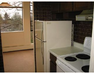 "Photo 7: 502 5350 BALSAM Street in Vancouver: Kerrisdale Condo for sale in ""BALSAM HOUSE"" (Vancouver West)  : MLS®# V676878"