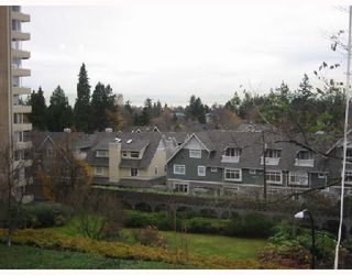 "Photo 10: 502 5350 BALSAM Street in Vancouver: Kerrisdale Condo for sale in ""BALSAM HOUSE"" (Vancouver West)  : MLS®# V676878"