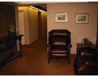 "Photo 2: 502 5350 BALSAM Street in Vancouver: Kerrisdale Condo for sale in ""BALSAM HOUSE"" (Vancouver West)  : MLS®# V676878"