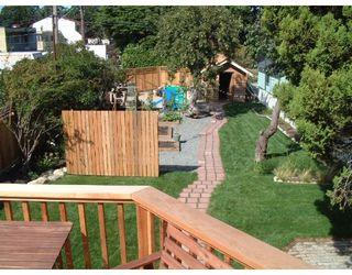 Photo 19: 719 E 28TH AV in Vancouver: Fraser VE House for sale (Vancouver East)  : MLS®# V609475