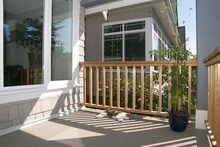 Photo 18: 719 E 28TH AV in Vancouver: Fraser VE House for sale (Vancouver East)  : MLS®# V609475