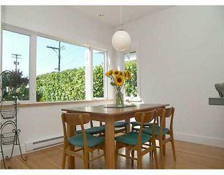 Photo 6: 719 E 28TH AV in Vancouver: Fraser VE House for sale (Vancouver East)  : MLS®# V609475