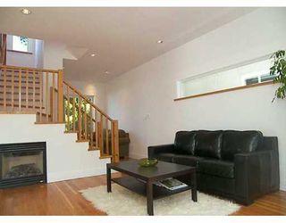 Photo 4: 719 E 28TH AV in Vancouver: Fraser VE House for sale (Vancouver East)  : MLS®# V609475