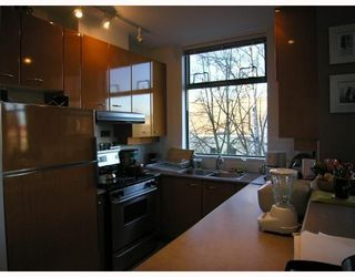 Photo 4: # 307 2028 W 11TH AV in Vancouver: Condo for sale : MLS®# V751432
