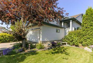 Main Photo: 2023 GARNETT Way in Edmonton: Zone 58 House for sale : MLS®# E4165689