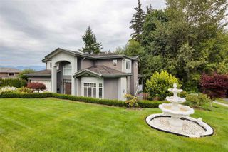 Main Photo: 6698 ALTRINGHAM Court in Burnaby: Burnaby Lake House for sale (Burnaby South)  : MLS®# R2394084