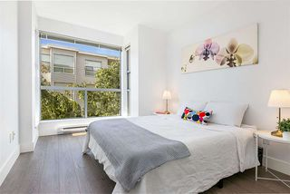 "Photo 8: 307 2680 ARBUTUS Street in Vancouver: Kitsilano Condo for sale in ""Outlook"" (Vancouver West)  : MLS®# R2396211"