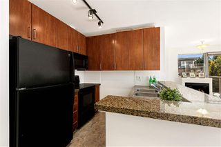 "Photo 6: 307 2680 ARBUTUS Street in Vancouver: Kitsilano Condo for sale in ""Outlook"" (Vancouver West)  : MLS®# R2396211"