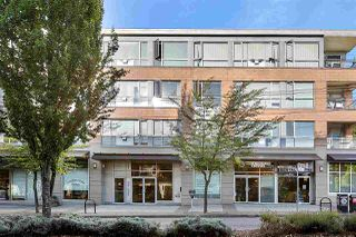 "Photo 14: 307 2680 ARBUTUS Street in Vancouver: Kitsilano Condo for sale in ""Outlook"" (Vancouver West)  : MLS®# R2396211"