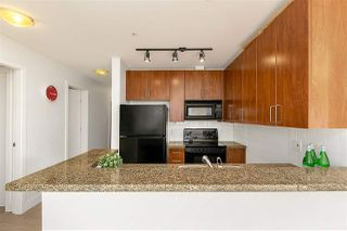 "Photo 4: 307 2680 ARBUTUS Street in Vancouver: Kitsilano Condo for sale in ""Outlook"" (Vancouver West)  : MLS®# R2396211"