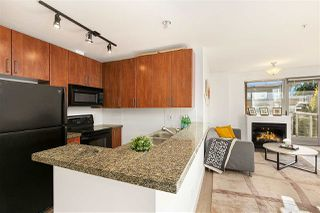 "Photo 5: 307 2680 ARBUTUS Street in Vancouver: Kitsilano Condo for sale in ""Outlook"" (Vancouver West)  : MLS®# R2396211"