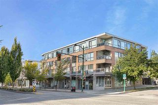 "Photo 15: 307 2680 ARBUTUS Street in Vancouver: Kitsilano Condo for sale in ""Outlook"" (Vancouver West)  : MLS®# R2396211"