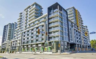 Main Photo: 902 8688 HAZELBRIDGE Way in Richmond: West Cambie Condo for sale : MLS®# R2399513