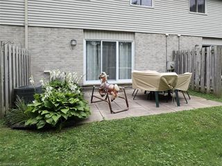 Photo 20: 31 30 CLARENDON Crescent in London: South P Residential for sale (South)  : MLS®# 219743