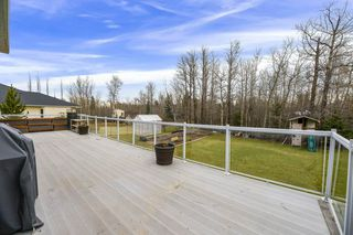 Photo 49: 5, 26106 TWP RD 532 A: Rural Parkland County House for sale : MLS®# E4178438