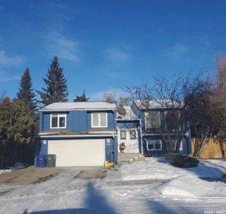 Photo 1: 414 La Loche Place in Saskatoon: Lawson Heights Residential for sale : MLS®# SK796302
