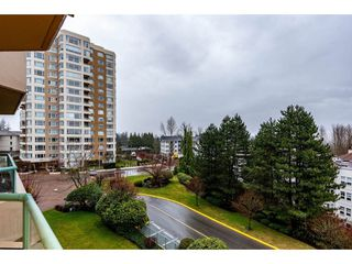 "Photo 13: 404 3170 GLADWIN Road in Abbotsford: Central Abbotsford Condo for sale in ""REGENCY TOWER"" : MLS®# R2427366"