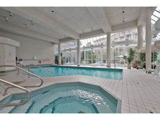 "Photo 15: 404 3170 GLADWIN Road in Abbotsford: Central Abbotsford Condo for sale in ""REGENCY TOWER"" : MLS®# R2427366"