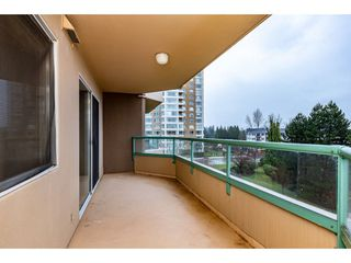 "Photo 12: 404 3170 GLADWIN Road in Abbotsford: Central Abbotsford Condo for sale in ""REGENCY TOWER"" : MLS®# R2427366"