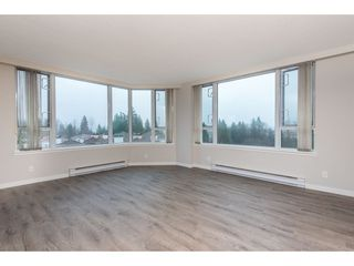 "Photo 4: 404 3170 GLADWIN Road in Abbotsford: Central Abbotsford Condo for sale in ""REGENCY TOWER"" : MLS®# R2427366"