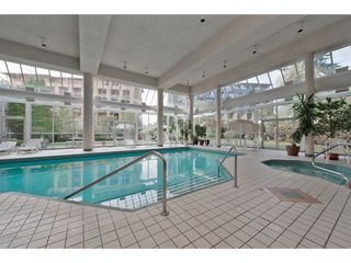 "Photo 14: 404 3170 GLADWIN Road in Abbotsford: Central Abbotsford Condo for sale in ""REGENCY TOWER"" : MLS®# R2427366"