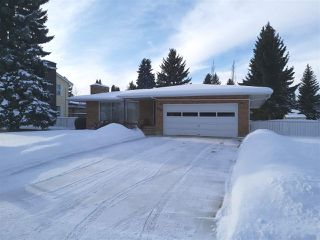 Main Photo: 6212 132 Street in Edmonton: Zone 15 House for sale : MLS®# E4185347