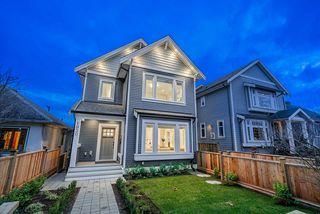 Photo 2: 1930 E 8TH Avenue in Vancouver: Grandview Woodland 1/2 Duplex for sale (Vancouver East)  : MLS®# R2433203