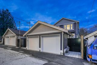Photo 19: 1930 E 8TH Avenue in Vancouver: Grandview Woodland 1/2 Duplex for sale (Vancouver East)  : MLS®# R2433203