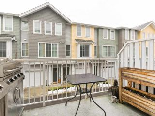 "Photo 8: 55 5550 ADMIRAL Way in Delta: Neilsen Grove Townhouse for sale in ""FAIRWINDS"" (Ladner)  : MLS®# R2435088"