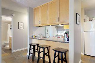 Photo 2: 1302 11007 83 Avenue in Edmonton: Zone 15 Condo for sale : MLS®# E4187723