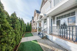 """Photo 18: 7107 196 Street in Surrey: Clayton House for sale in """"Clayton Heights"""" (Cloverdale)  : MLS®# R2437171"""