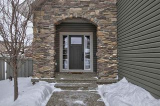 Photo 3: 3514 WEST Place in Edmonton: Zone 56 House for sale : MLS®# E4188212