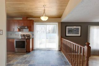 Photo 8: 21 PRINCETON Crescent: St. Albert House for sale : MLS®# E4196453