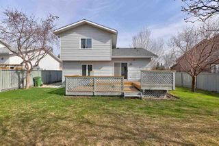 Photo 44: 21 PRINCETON Crescent: St. Albert House for sale : MLS®# E4196453