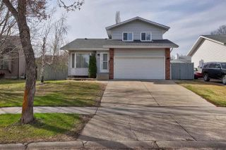 Photo 1: 21 PRINCETON Crescent: St. Albert House for sale : MLS®# E4196453