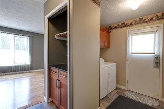 Photo 36: 21 PRINCETON Crescent: St. Albert House for sale : MLS®# E4196453