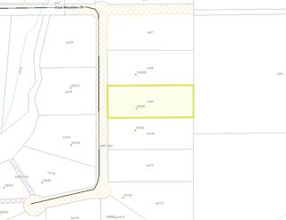 Photo 1: 10240 PARK MEADOWS Drive in Prince George: Beaverley Land for sale (PG Rural West (Zone 77))  : MLS®# R2464453
