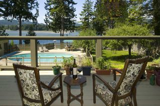 Photo 2: 6520 East Sooke Rd in Victoria: Sk East Sooke House for sale (Sooke)  : MLS®# 277305