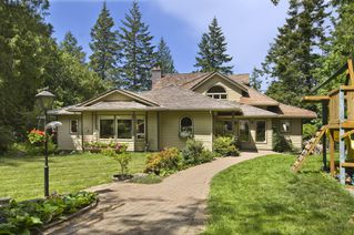 Photo 3: 6520 East Sooke Rd in Victoria: Sk East Sooke House for sale (Sooke)  : MLS®# 277305