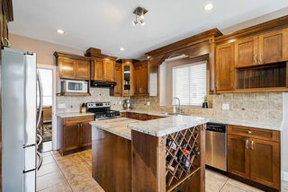 """Photo 12: 20189 72 Avenue in Langley: Willoughby Heights House for sale in """"Jericho Ridge"""" : MLS®# R2469171"""