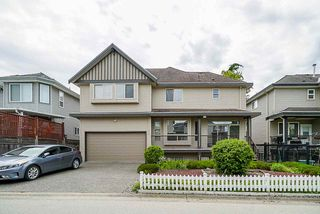 """Photo 33: 20189 72 Avenue in Langley: Willoughby Heights House for sale in """"Jericho Ridge"""" : MLS®# R2469171"""
