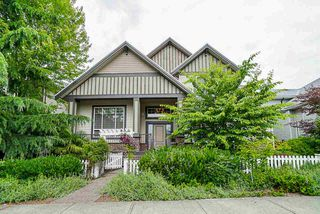 """Photo 1: 20189 72 Avenue in Langley: Willoughby Heights House for sale in """"Jericho Ridge"""" : MLS®# R2469171"""