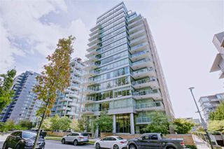 "Main Photo: 201 5838 BERTON Avenue in Vancouver: University VW Condo for sale in ""THE WESBROOK"" (Vancouver West)  : MLS®# R2470841"