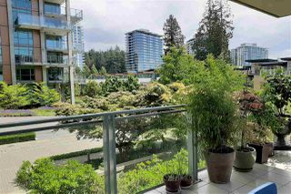 "Photo 11: 201 5838 BERTON Avenue in Vancouver: University VW Condo for sale in ""THE WESBROOK"" (Vancouver West)  : MLS®# R2470841"